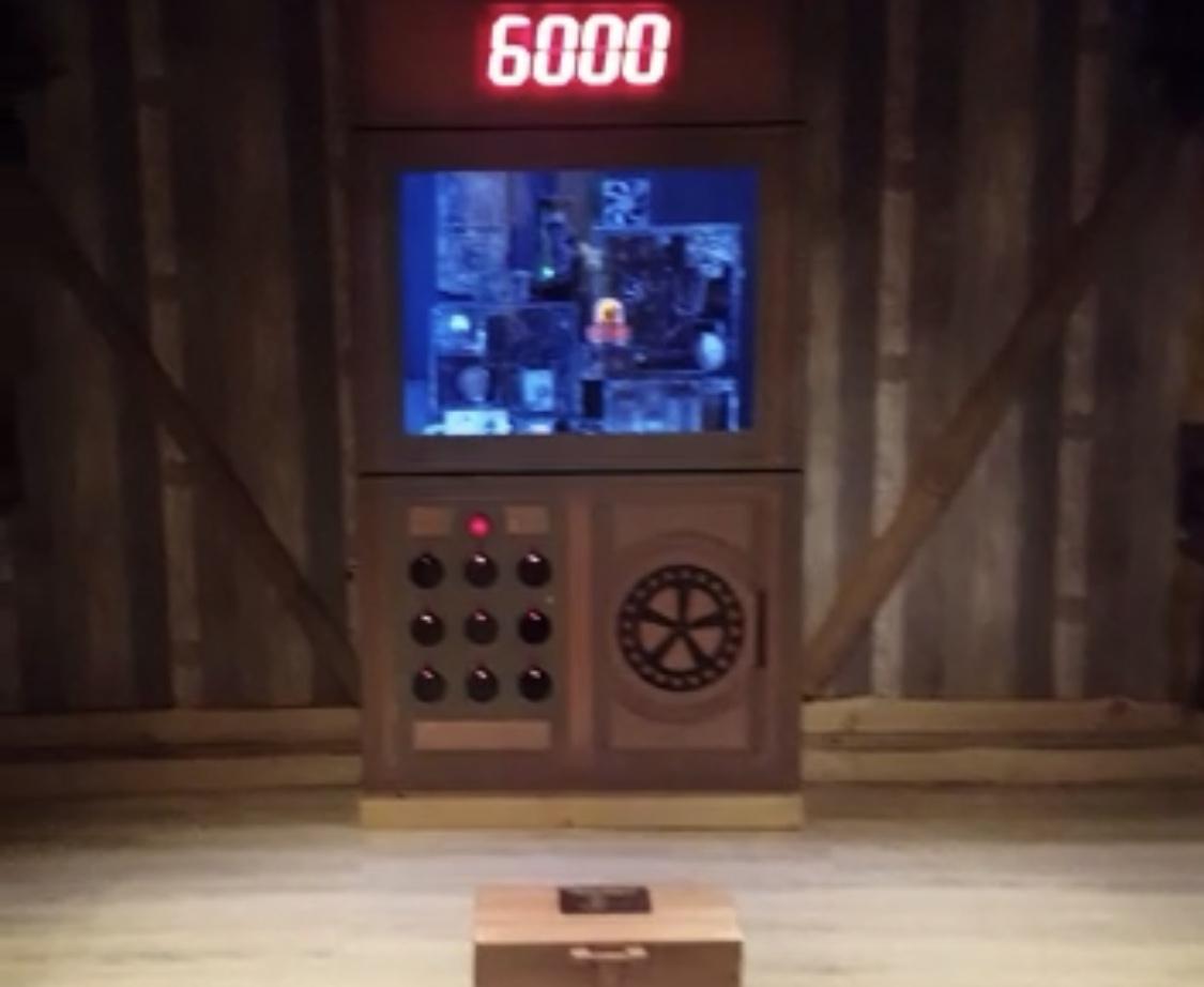 Kinderen mogen Escaperoom testen