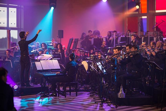 Jong Metropole brengt jazz en klassiek samen