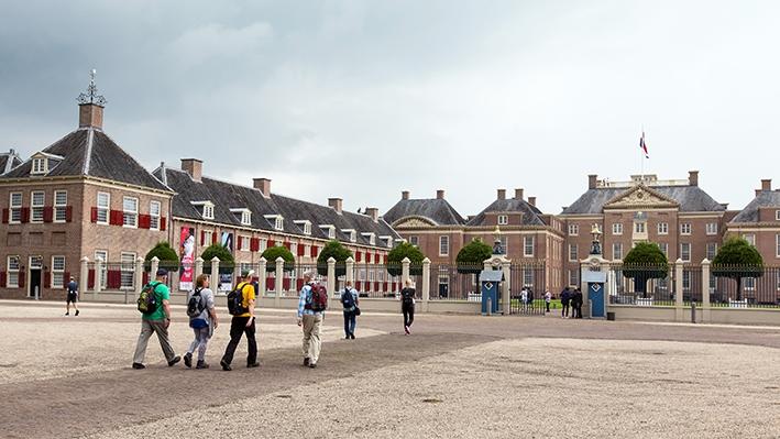 Inschrijving Vierdaagse Apeldoorn geopend