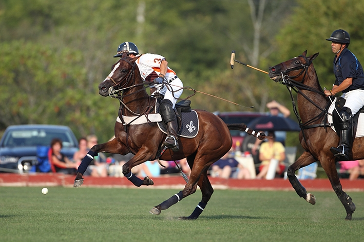 Kans op gratis ticket voor Royal Polo at the Palace