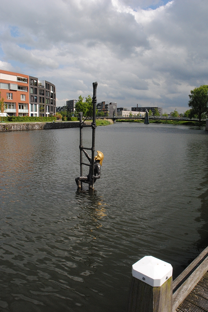 Gelderland Grensland bol van activiteiten