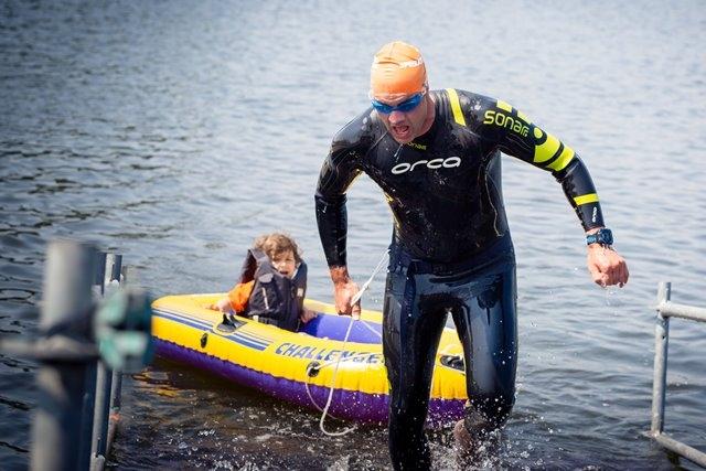 Spierathlon: het grootste sportevenement voor families