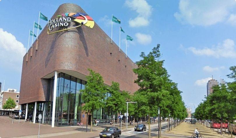Holland Casino Enschede Poker