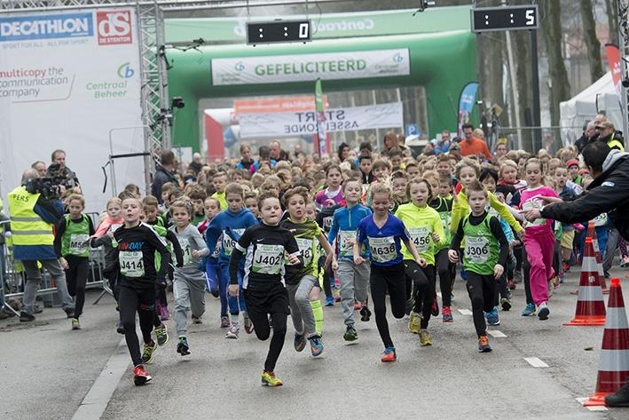 45e editie Midwinter Marathon