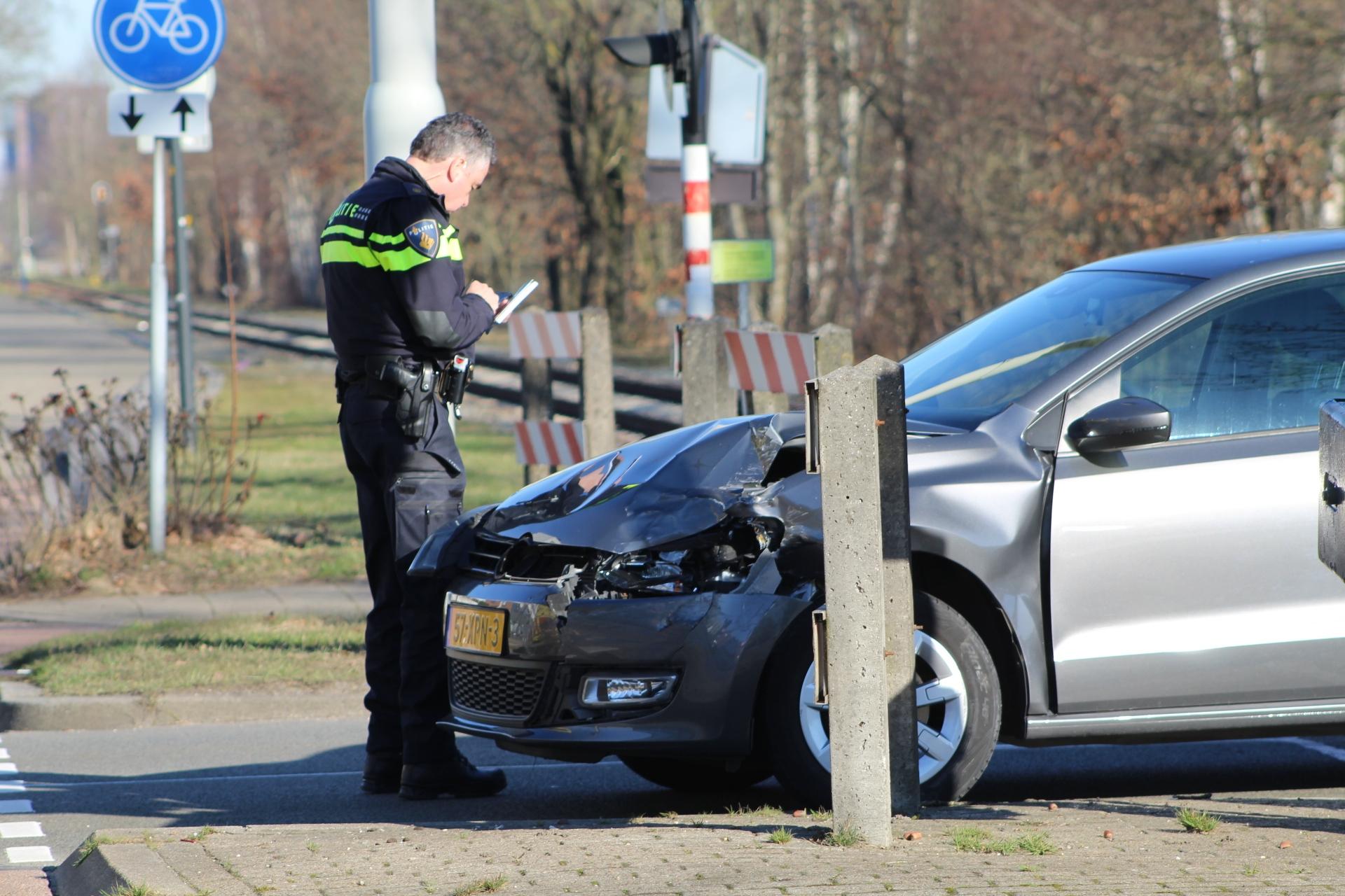 Forse schade na ongeval