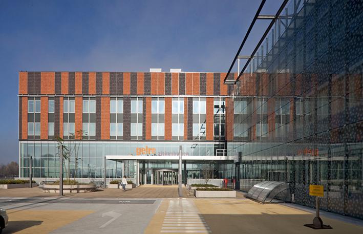 Nominaties Gelre Zutphennnen Deventer Ziekenhuis