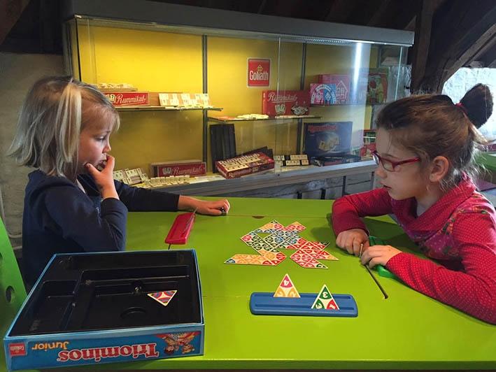 Speelgoedmuseum in Kantongerecht blijkt niet haalbaar