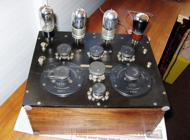 Radio en Elektronicabeurs