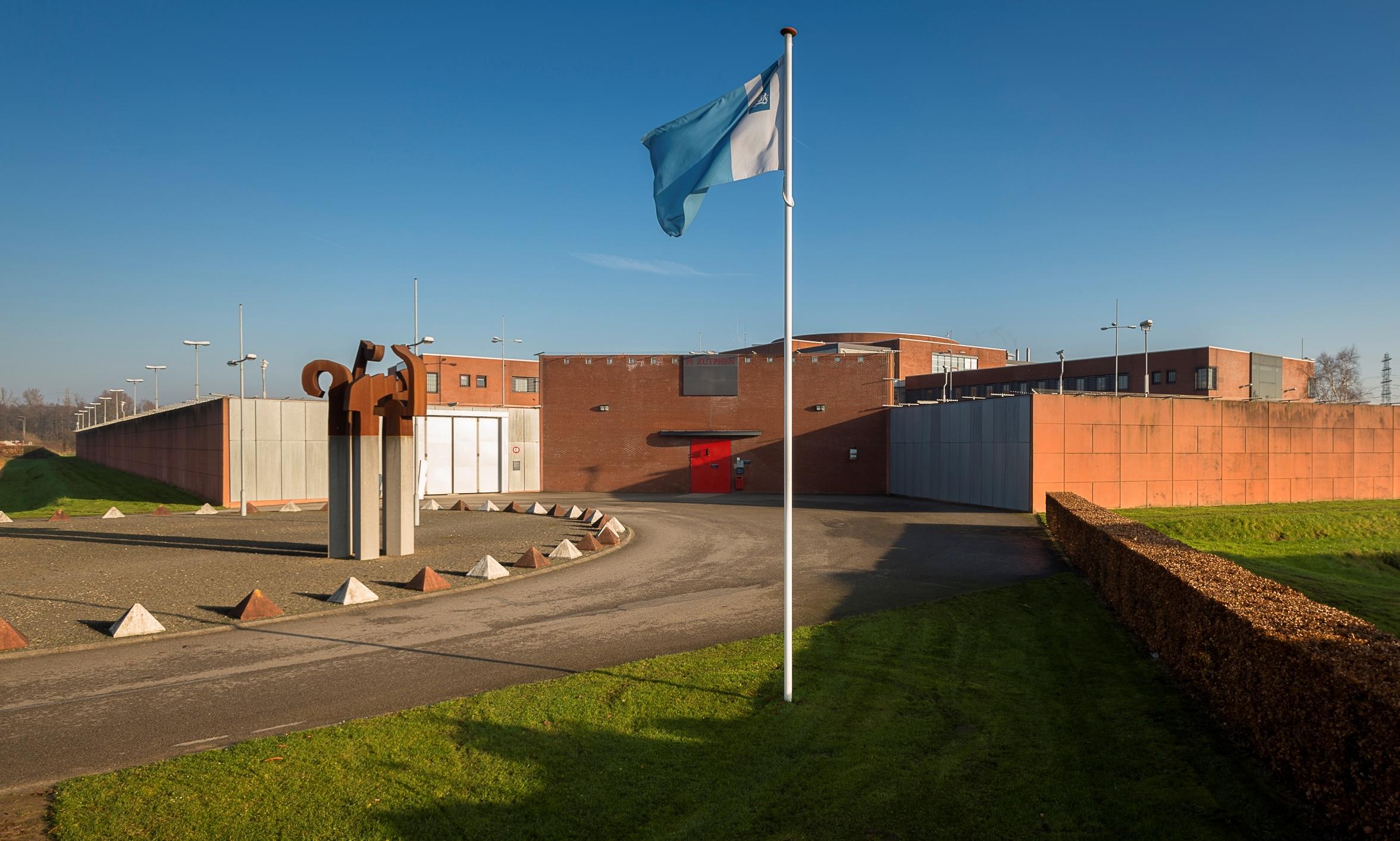 Open dag in gevangenis Zutphen