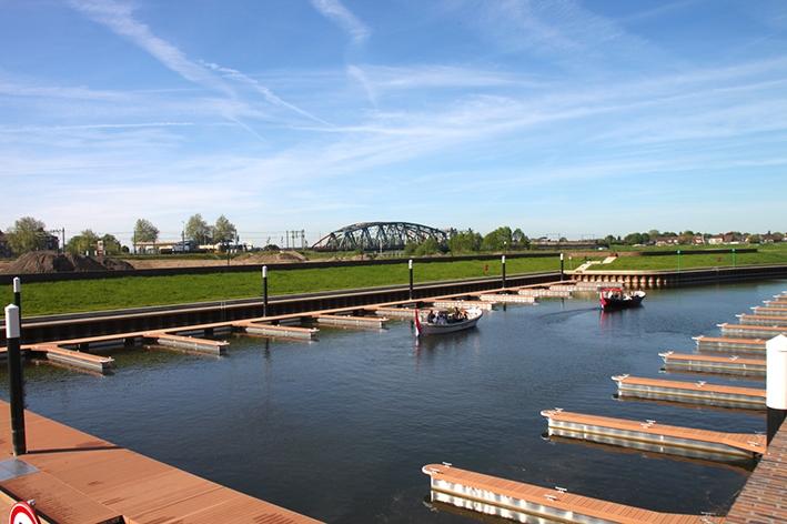 Safari op de IJssel