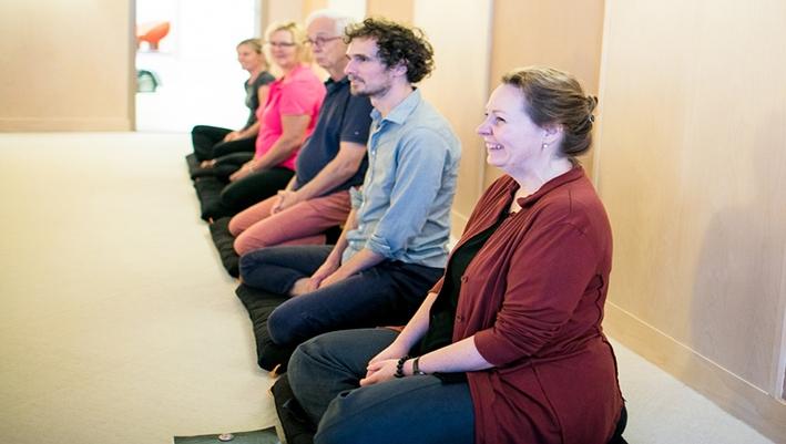 Gratis workshops zenmeditatie