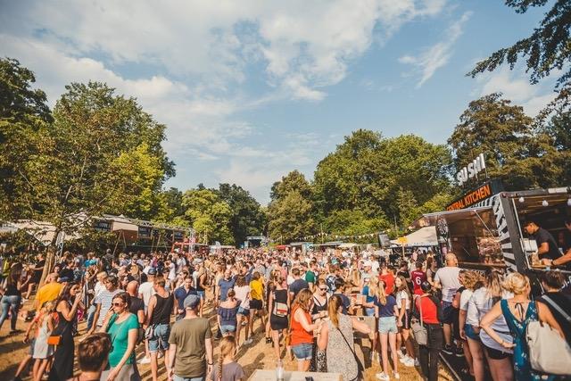 Deventer Stadsfestival streeft naar nóg meer kwaliteit
