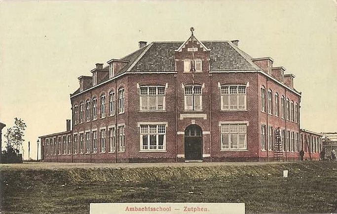 Geschiedenis van Zutphen en Warnsveld onder de loep