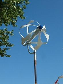 Presentatie rapport windenergie