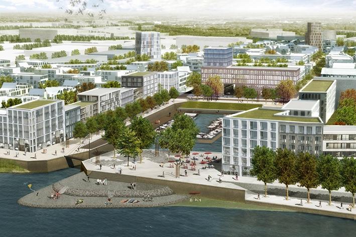 Akkoord over tijdelijk beheer Noorderhaven