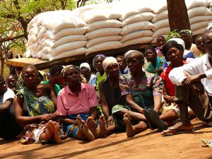 Stichting Stéphanos start actie vanwege honger in Malawi