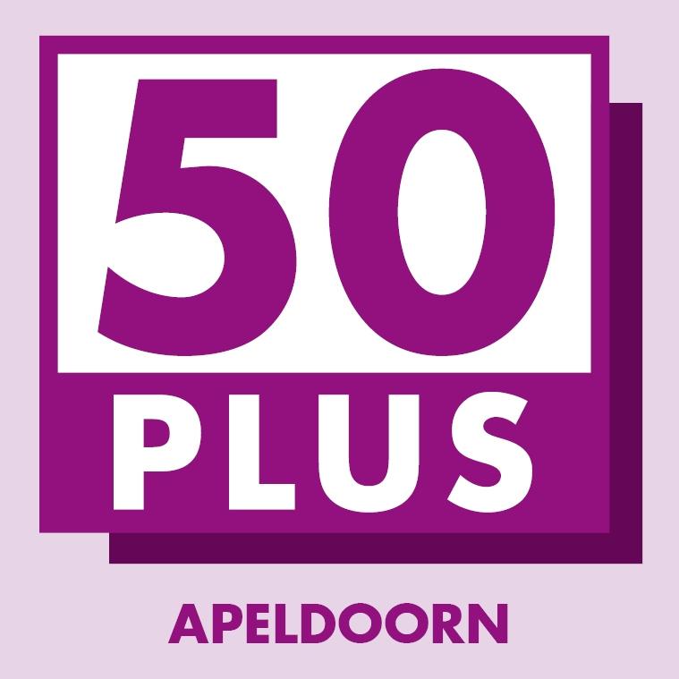 50PLUS extra sterk  in de gemeenteraad van Apeldoorn