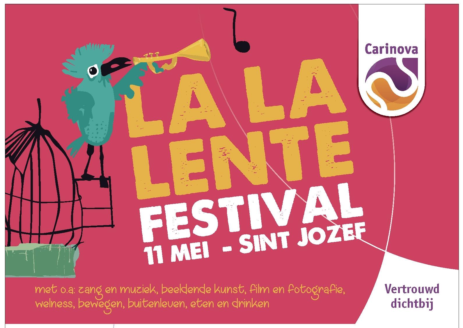 La La Lente Festival