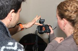 Beter leren fotograferen