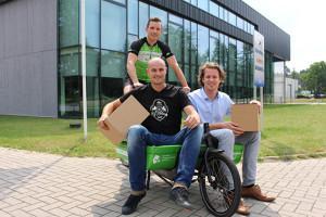 FuturumShop kiest voor duurzame pakketbezorging