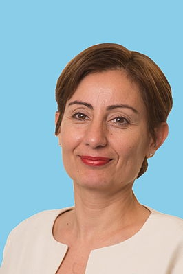 Tweede Kamerlid Keklik Yücel uit Deventer opnieuw op kandidatenlijst