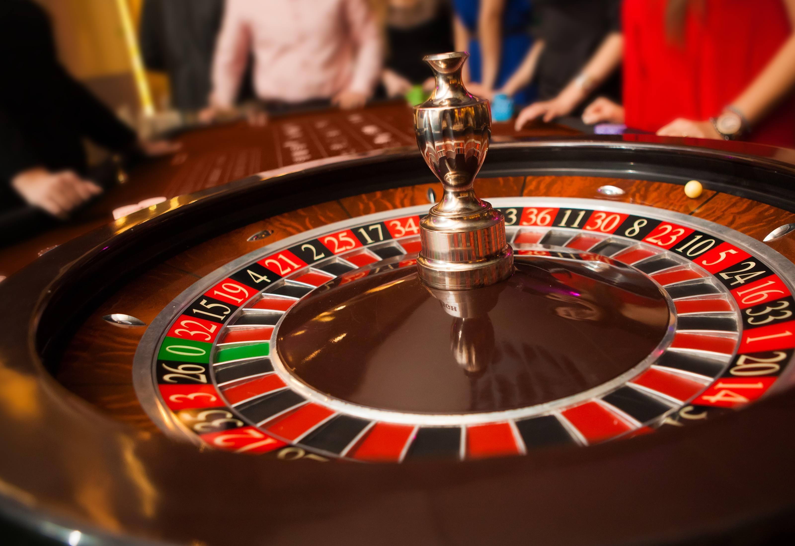 Hele maand december Gold Rush bij Holland Casino Enschede