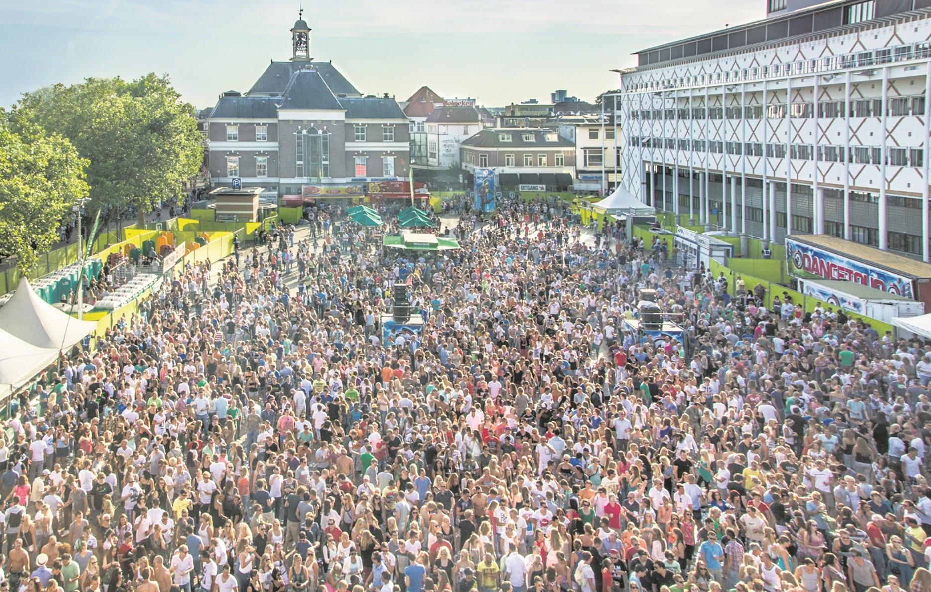 200 evenementen op zomeragenda