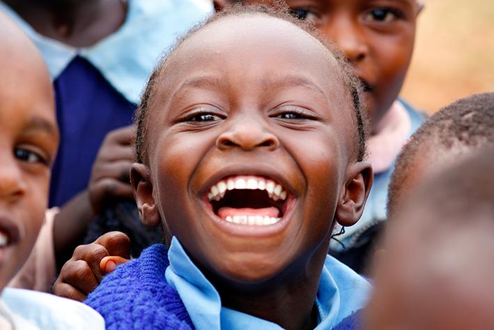 Benefietdiner Deventer Ziekenhuisvoor kinderen in Kenia