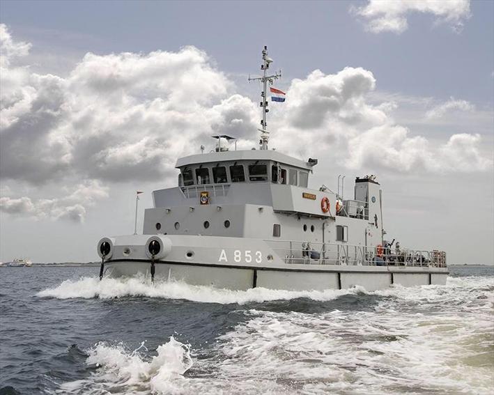 Cruisen en ambachten tijdens IJsselfestival