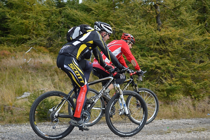 Verken de Franse Pyreneeën op je mountainbike