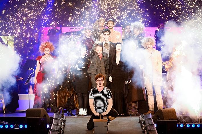 Broadway hitmusical komt naar Apeldoorn