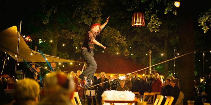 Festival 'Roots' klaar voor de toekomst