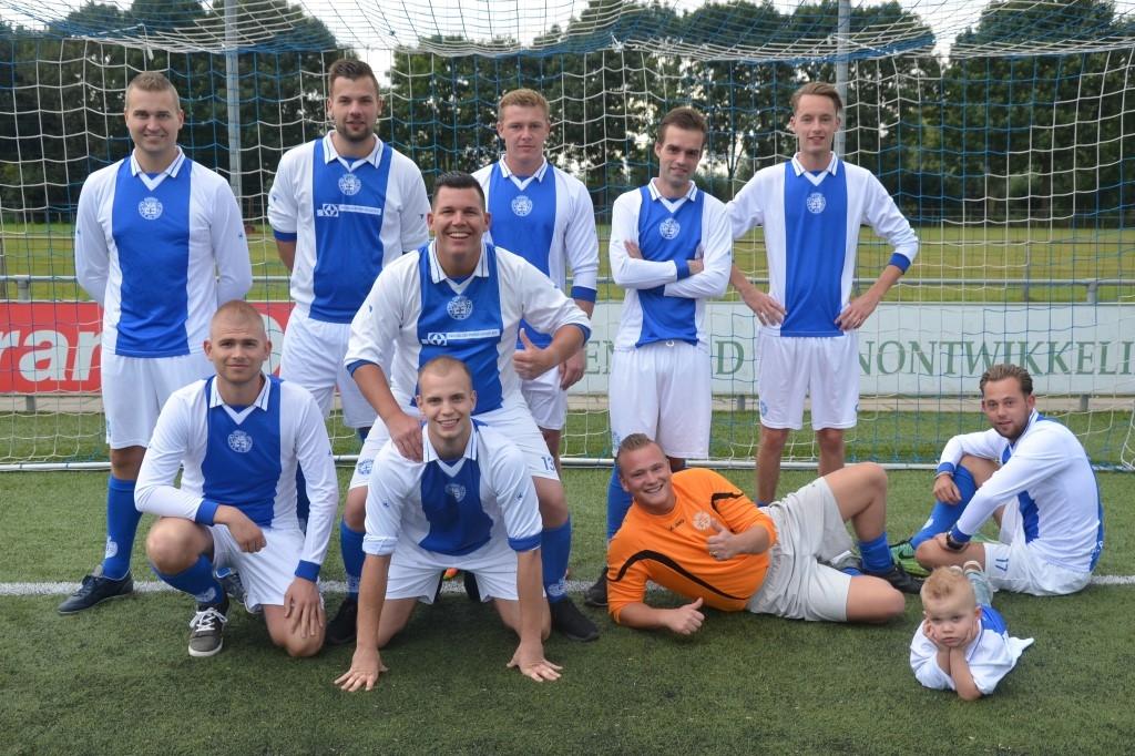 Be Quick uit Zutphen livenop FOX Sports Eredivisie