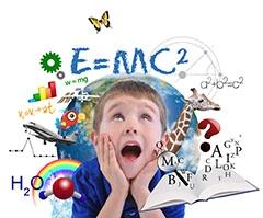 Voorlichting voor slimme kinderen