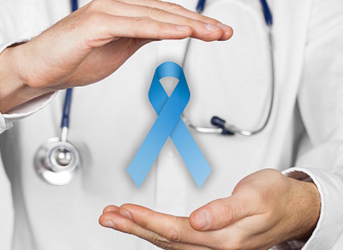Mooie mijlpalen bereiktrond prostaatkanker