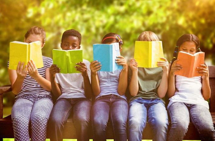 Kom erbij in Kinderboekenweek