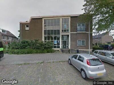 Voormalig wijkgebouw Lange Zandstraat krijgt nieuwe bestemming