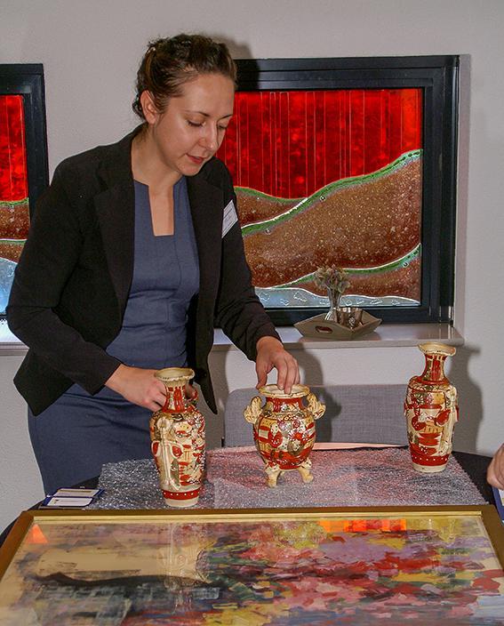 Veel belangstelling voor Advies- en Taxatiedag Monuta Zutphen