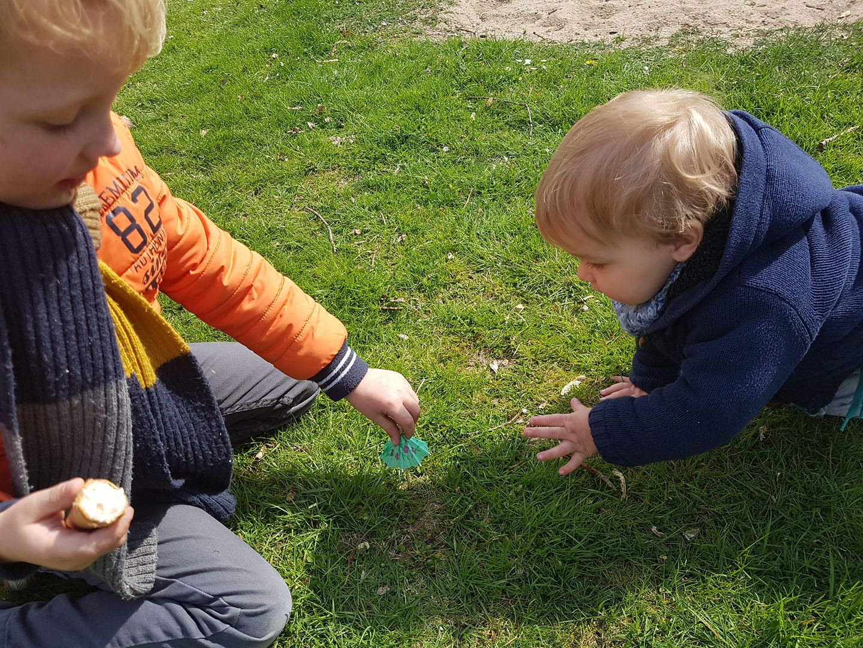 Kinderopvang in huiselijke sfeer