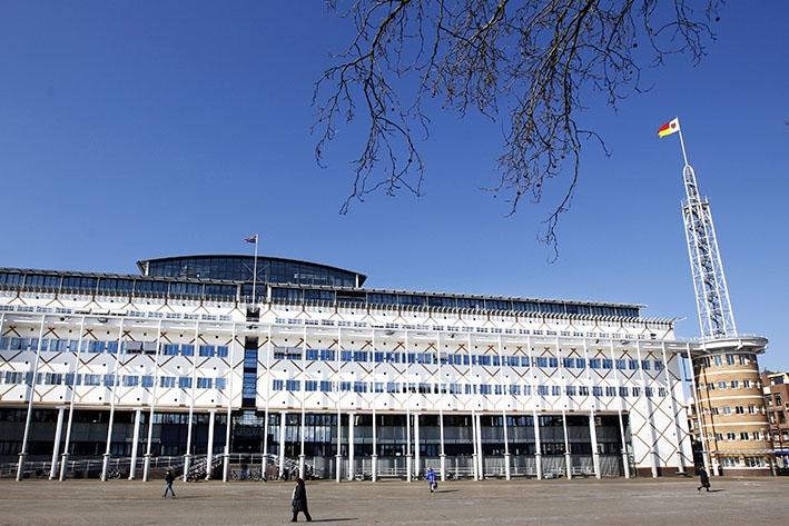 Stadhuis wordt Huis van de Stad