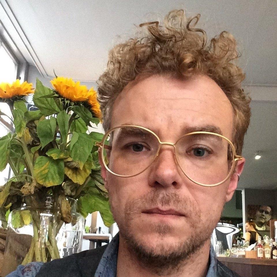 Wibo Kosters nieuwe Deventer dichter