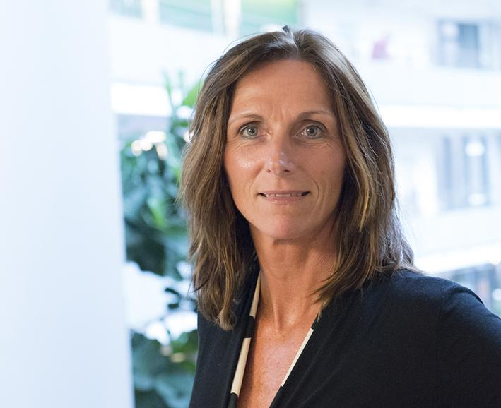 Manda Oplaat vertrekt als bestuurder van Sutfene per februari 2017