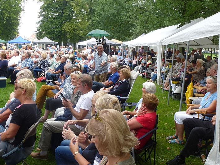 Festival met puur Deventer talent