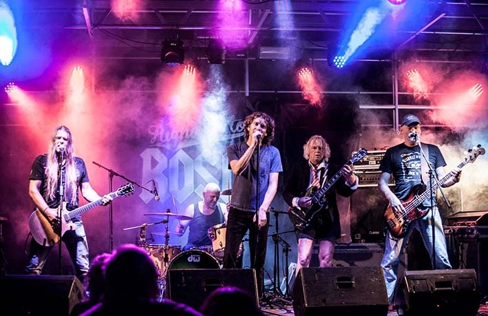 Drie topacts op Bevrijdingsfestival in Wilp