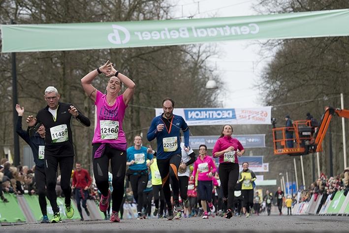 Aanmelden voor Midwinter Marathon