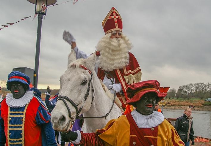 Sint vaart Zutphen niet voorbij