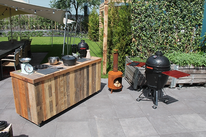 BBQ & Outdoor Cooking Masterclasses
