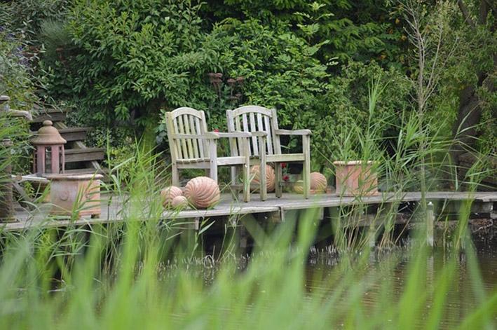 Welke tuinmeubel wordt dé blikvanger in uw tuin?
