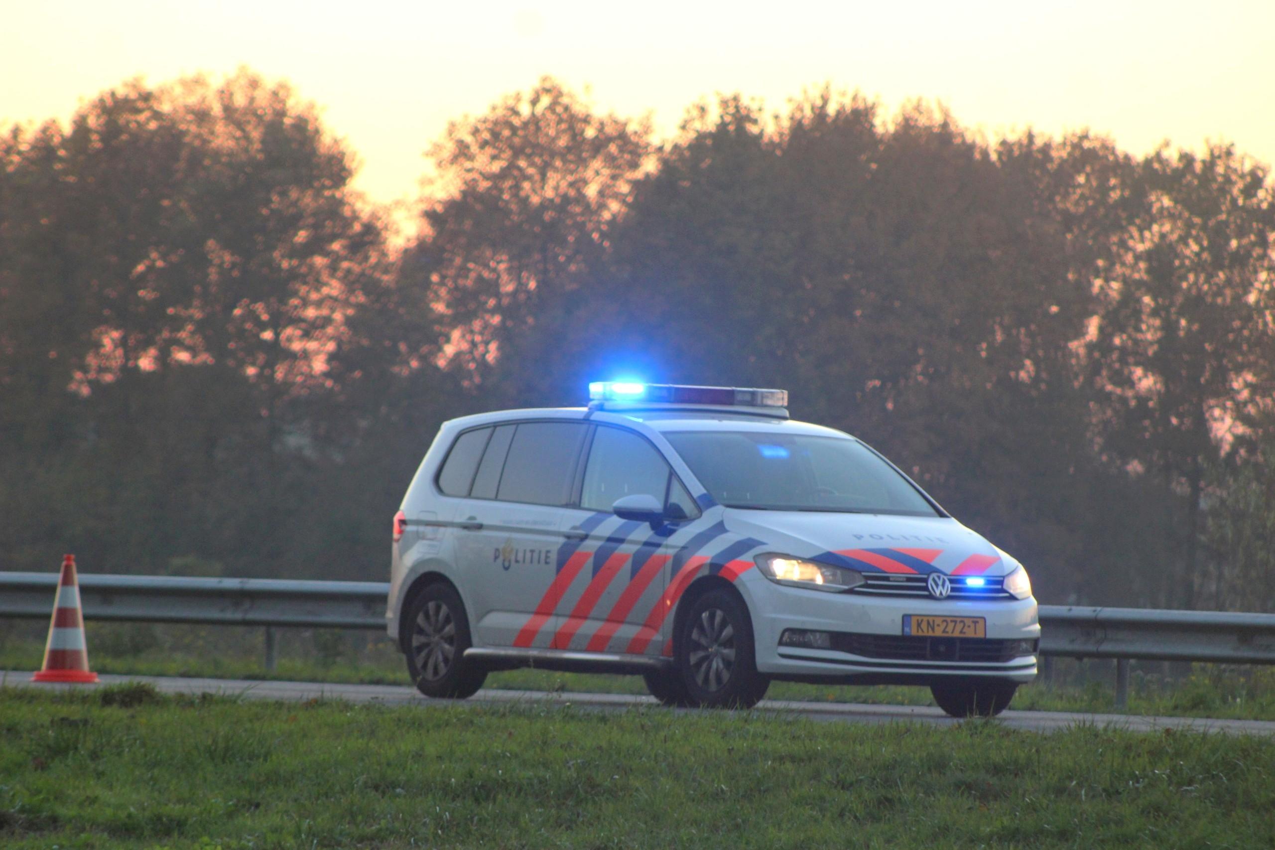 Vrouw (19) uit Deventer overleden na ongeval in Staphorst