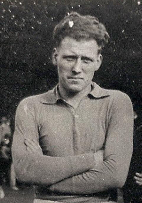 AGOVV'er Weber strandde op WK'34 onderweg naar Rome